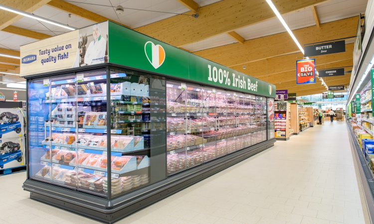 Lidl agrees €14 million beef export deal with Liffey Meats