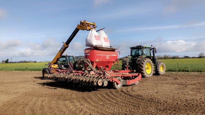 Increase in seed premium from some companies welcomed