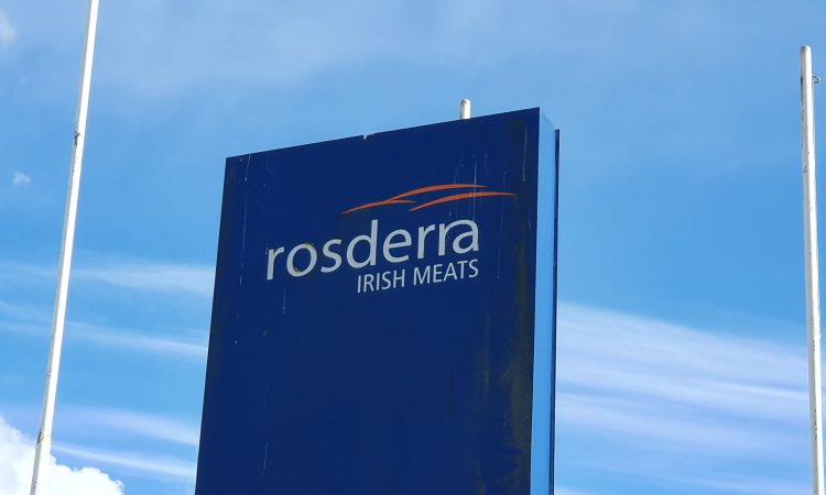 Rosderra Meats 'continuing with scaled-down process'