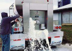 American farmers dump milk amid Covid-19 crunch