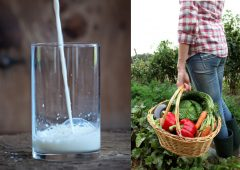 Ireland to receive €3.27 million from EU school fruit, veg and milk scheme