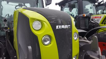 'Claas' act: German giant appoints Irish man to senior role
