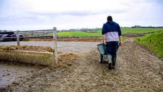 Abolishing Agricultural Wages Board to benefit industry by £1.2 million