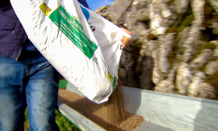 New TV show hopes to get NI farmers 'Coortin' In the Kitchen'