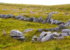 Payments to farmers begin under Burren Programme