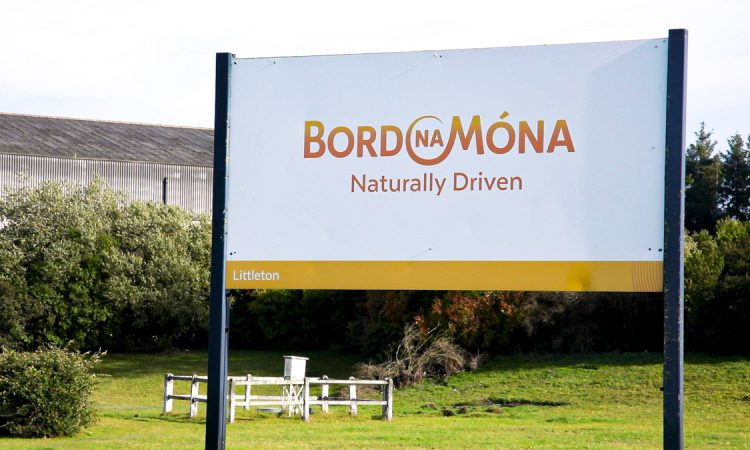 Bord na Móna to raise €1.6 billion for climate action projects