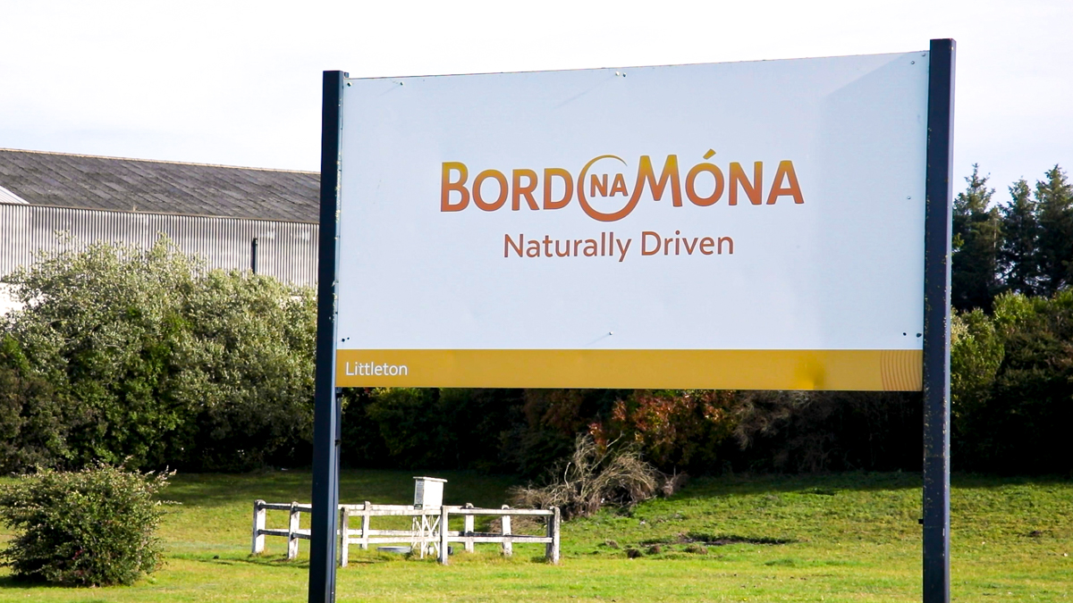 Bord na Móna urged to 'put in writing' commitment to adjoining landowners