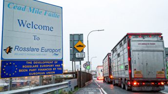 Brexit: Survey reveals 'worrying lack of customs preparedness' of companies
