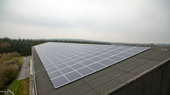 17ha solar farm planned for Carlow
