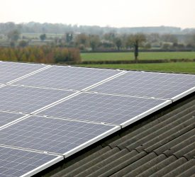 New bill to allow larger solar arrays on agri buildings without planning permission