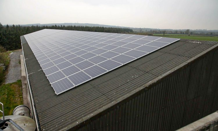 €10 million of July stimulus package 'earmarked for on-farm renewable energy'
