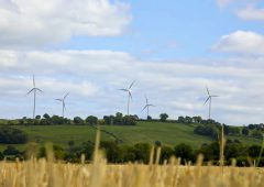 Report: How can each wind turbine installed generate €10 million of economic activity?
