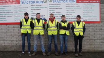 Tipp students' farm safety contest winners to be revealed this week