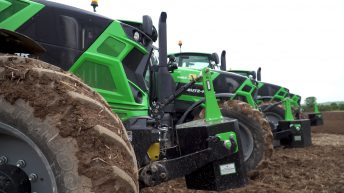 European farm machinery climate 'remains deeply negative'