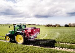 Should you switch to protected urea?