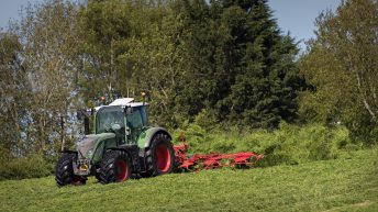 Silage 2020: This year's top safety tips for farmers and contractors