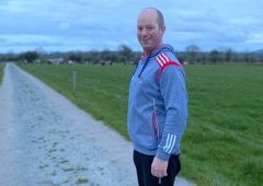 Proven Results: Cork dairy farmer improving efficiency with KEENAN