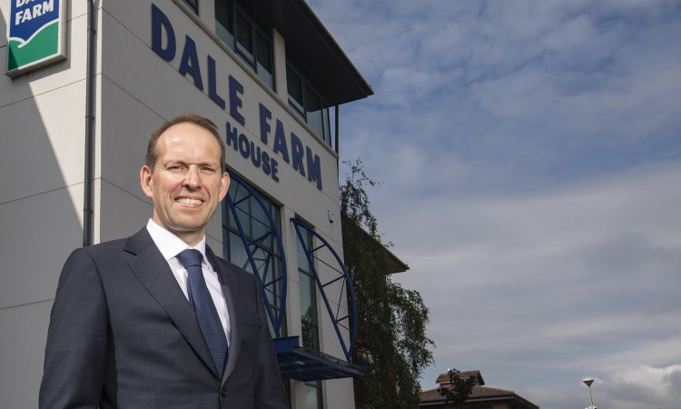 Dale Farm boss appointed as new NIFDA chairman