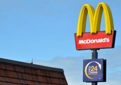 All Irish McDonald's 'drive-thrus' to reopen by next Thursday