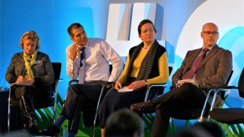 Oxford Farming Conference to proceed as digital event in 2021