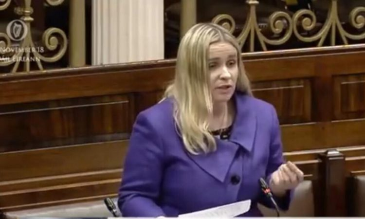 'Why is this Government accelerating job losses and not intervening in this debacle?' – Nolan