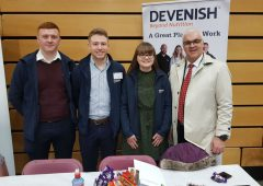 UCD alumni urged to vote for Devenish boss in EY World Entrepreneur of the Year race