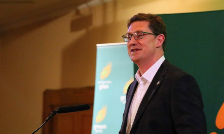 Green Party votes on Programme for Government: When will the result be known?