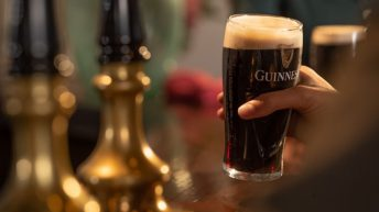 Diageo launches $100 million recovery fund for pubs and bars