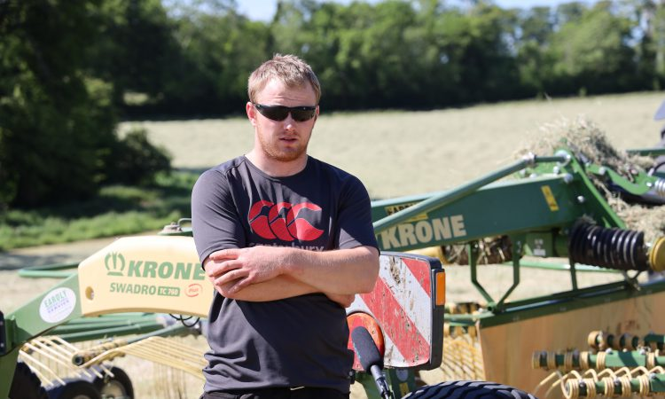 'The rake floats really nicely': What rake does this Co. Kilkenny contractor love?