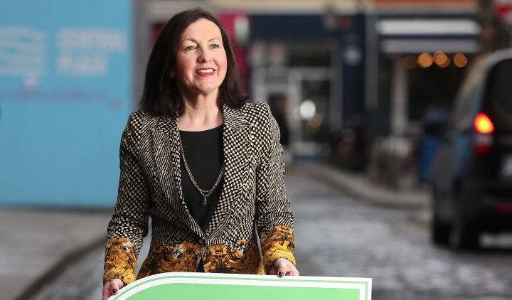'Conscious consumers' seek local and Irish products