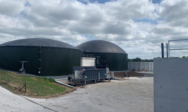 Anaerobic digestion explained