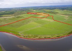 145ac dairy farm for sale 'fully ready for use' in Co. Kerry