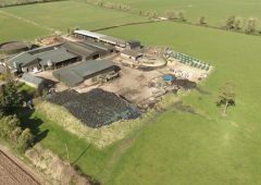 Dairy farm auction: 'Highest quality; skillfully developed; superbly maintained'