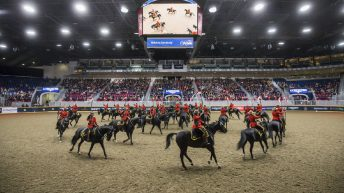Canada's Royal Agricultural Winter Fair cancelled for 2020