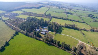 Price tag: 66ac residential farm in Co. Tipperary guiding at €650,000