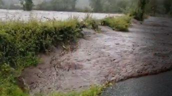 Residents evacuated after Leitrim landslide