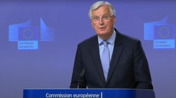 'No substantial progress' on EU-UK trade talks – Barnier