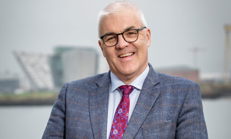 Devenish CEO shortlisted for international Entrepreneur Of The Year award