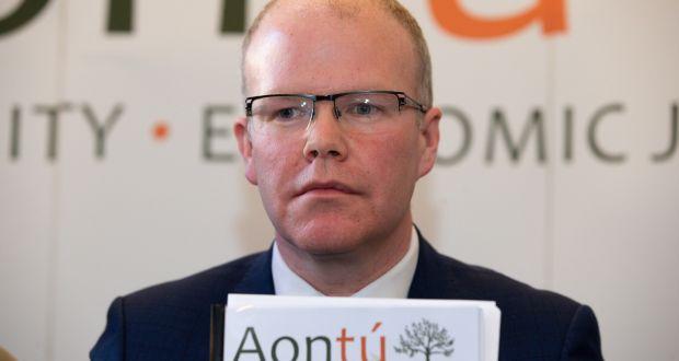 TDs unable 'to see beyond the M50 motorway' – Tóibín