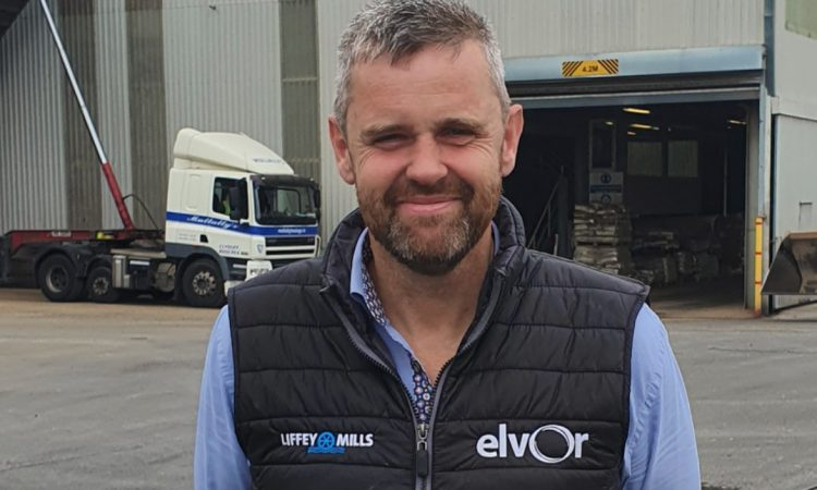 Liffey Mills announces appointment of new sales manager