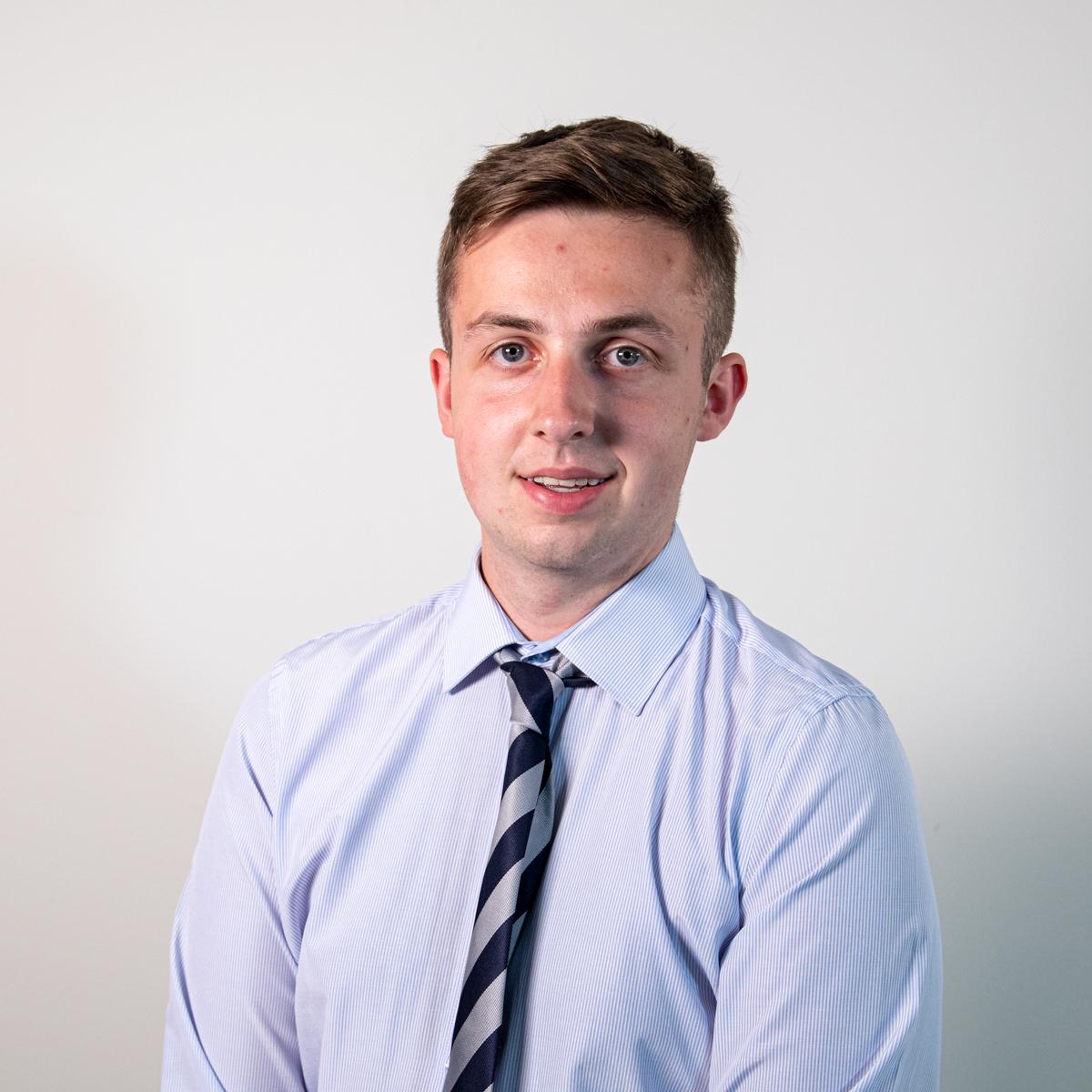 William Kellett - Agriland News Journalism Intern