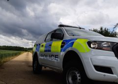 Arrests made after 'modern slaves' discovered on farm