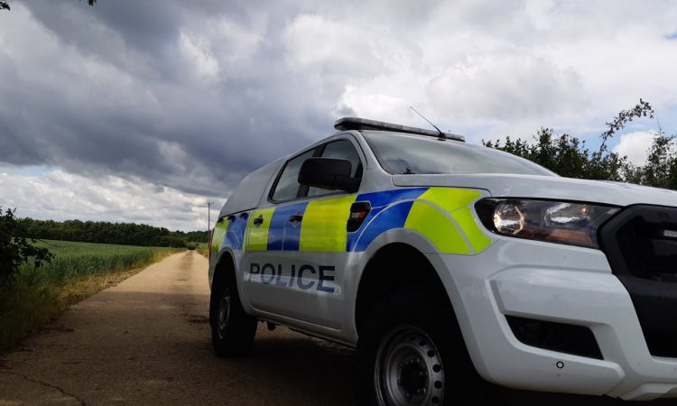 Arrests made after 'modern slaves' discovered on farm