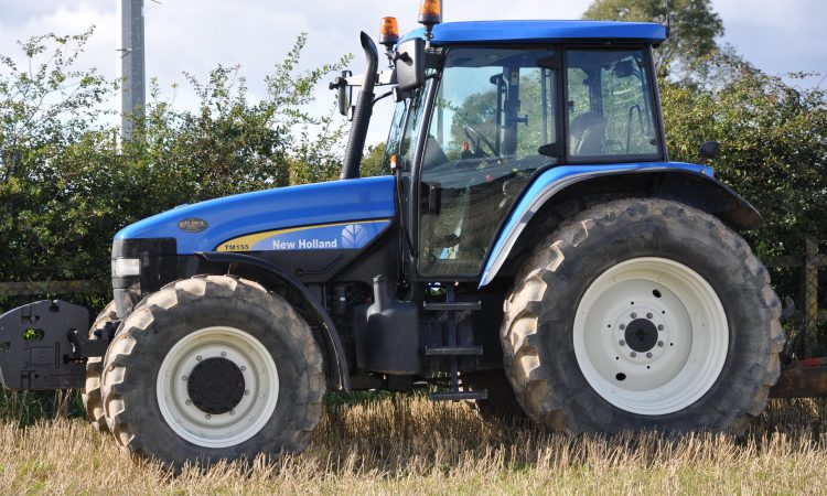 Contractors: 'Young tractor drivers have an important role to play'