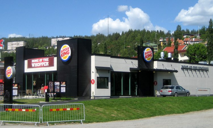 Burger King to produce 'whoppers' from cattle with '33% less methane emissions'