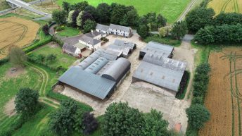 'Outstanding' 88ac residential farm with 1km road frontage for sale
