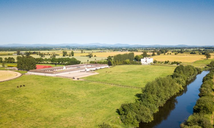 58ac stud farm with 'top-quality land and no waste' on the market