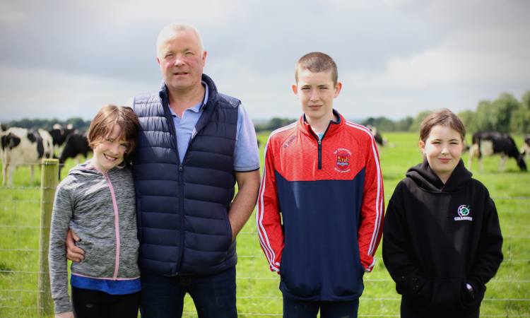 Focusing on grassland productivity proves successful for Roscommon dairy farmer