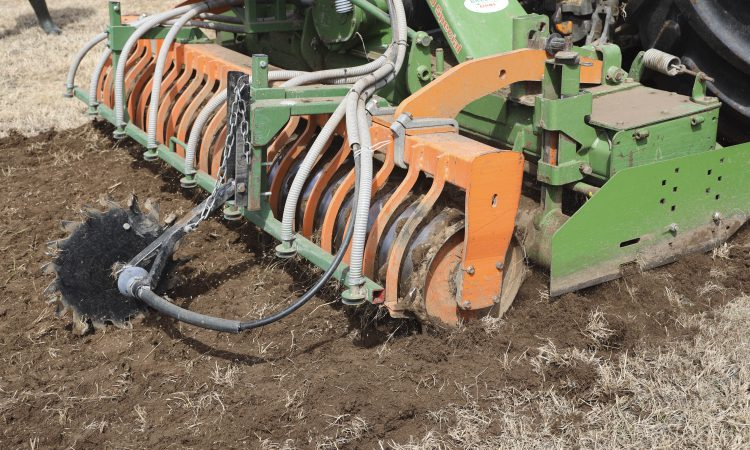 Why autumn reseeding is preferred in Tipperary