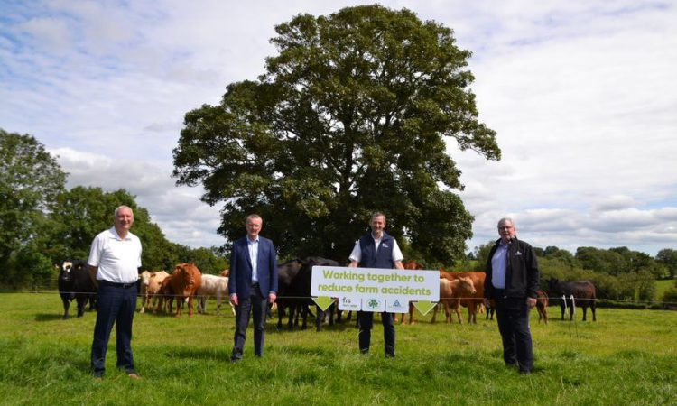 Farm Safety Week: 'Safety needs to be topic of conversation, just like milk prices'